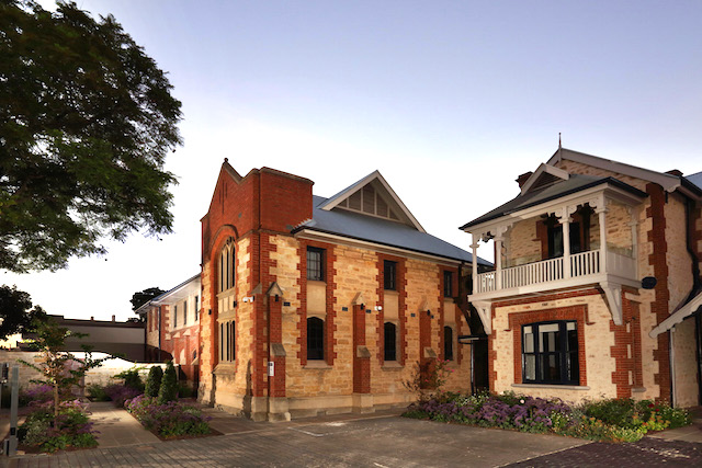 Adelaide mansion time shifts into the 21st century for 21 south terrace adelaide