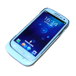 DROIDAX Samsung Galaxy S III Power Pack